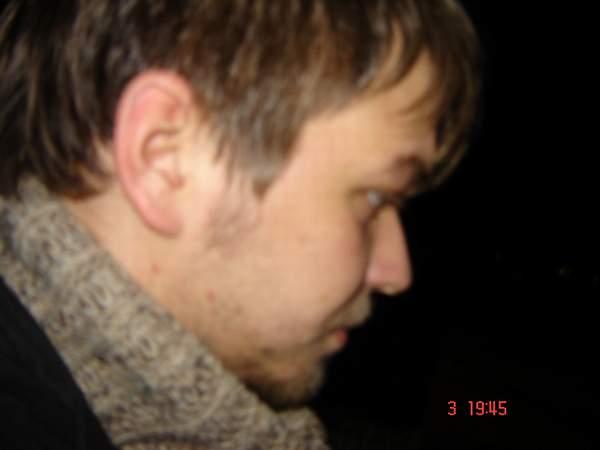 Ноябрьские (2005).Универ, сапог, Томат и т д...